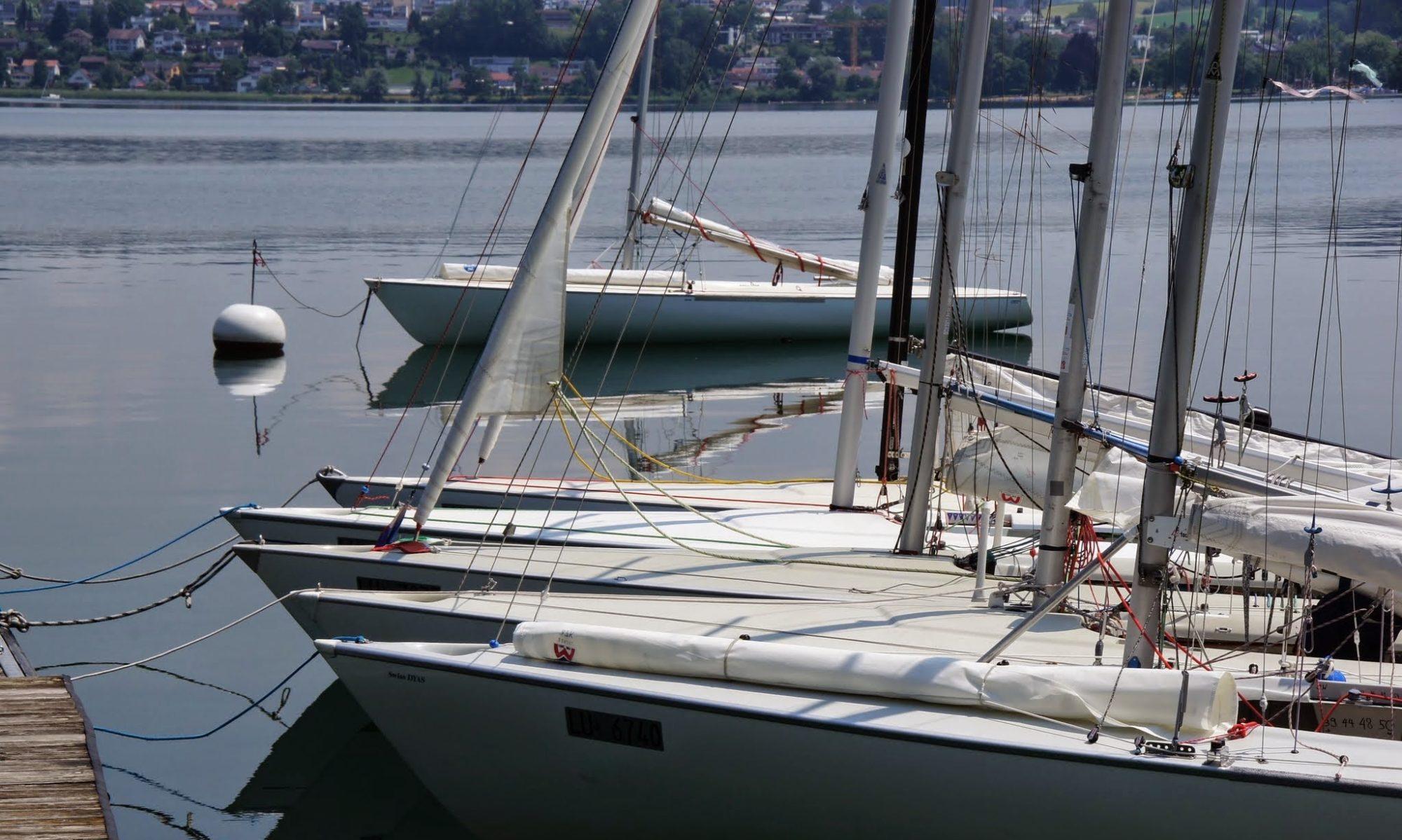 Yacht-Club Sempachersee